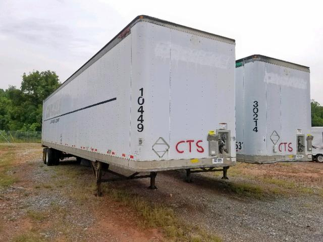 click here to view 2001 GREAT DANE TRAILER 48 FT at IBIDSAFELY