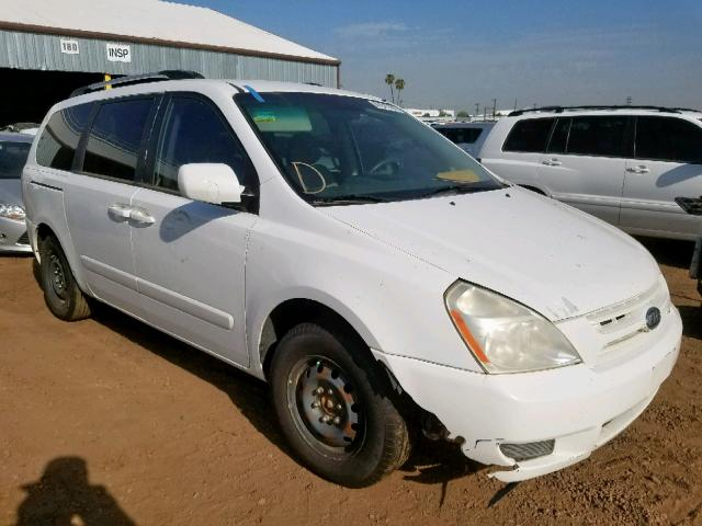 click here to view 2010 KIA SEDONA LX at IBIDSAFELY