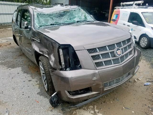 2014 Cadillac Escalade P 6.2L