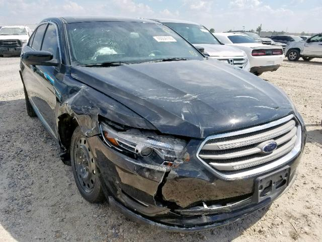 click here to view 2018 FORD TAURUS SEL at IBIDSAFELY