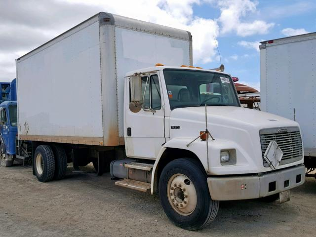 click here to view 1998 FREIGHTLINER MEDIUM CON at IBIDSAFELY