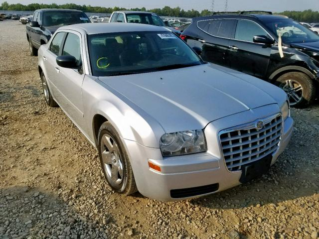 click here to view 2006 CHRYSLER 300 at IBIDSAFELY