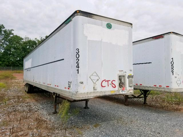 click here to view 1999 GREAT DANE TRAILER DRY 53FT at IBIDSAFELY