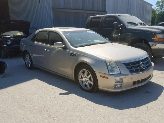 click here to view 2009 CADILLAC STS at IBIDSAFELY