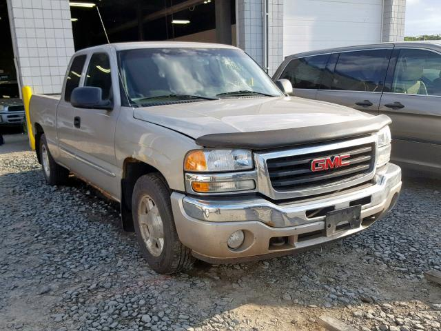 click here to view 2005 GMC NEW SIERRA at IBIDSAFELY