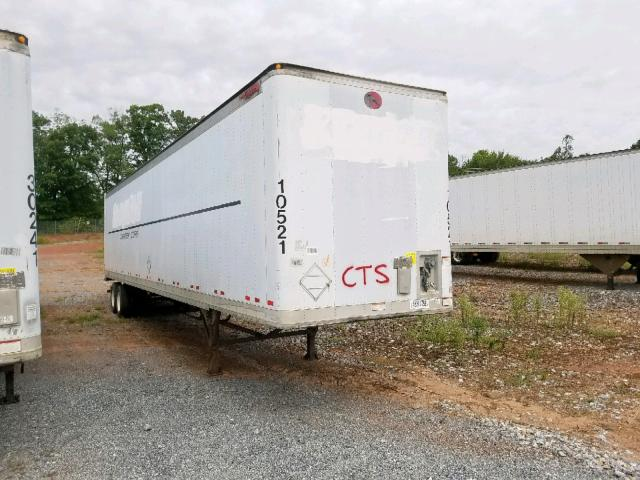 click here to view 2002 GREAT DANE TRAILER 48FT TRAIL at IBIDSAFELY