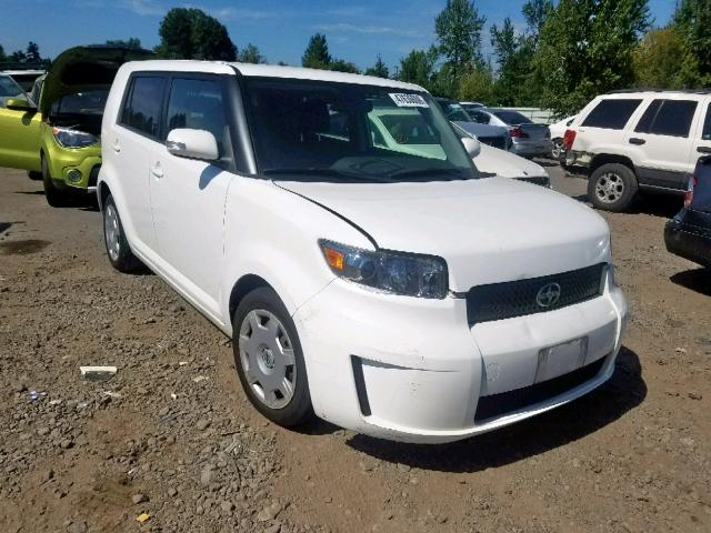 2008 Scion Xb 2.4L