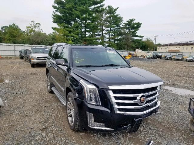 2015 Cadillac Escalade L for sale in York Haven, PA