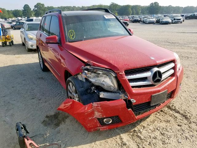 click here to view 2011 MERCEDES-BENZ GLK 350 4M at IBIDSAFELY