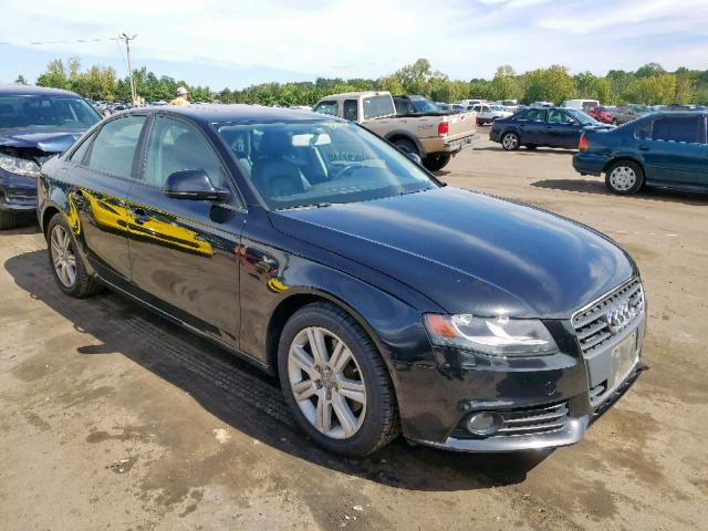 click here to view 2009 AUDI A4 2.0T QU at IBIDSAFELY
