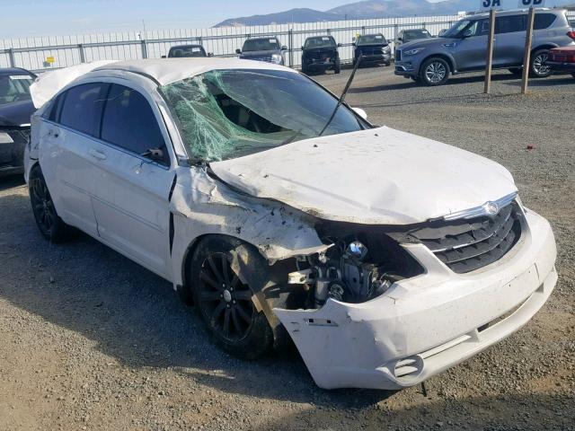 2010 Chrysler Sebring LI for sale in Helena, MT