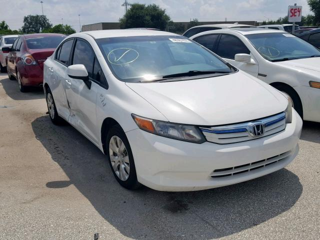 click here to view 2012 HONDA CIVIC HYBR at IBIDSAFELY