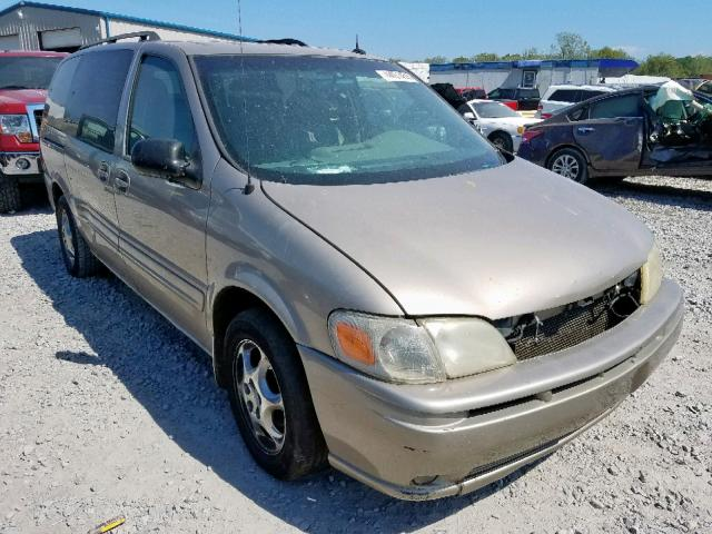 click here to view 2004 OLDSMOBILE SILHOUETTE at IBIDSAFELY