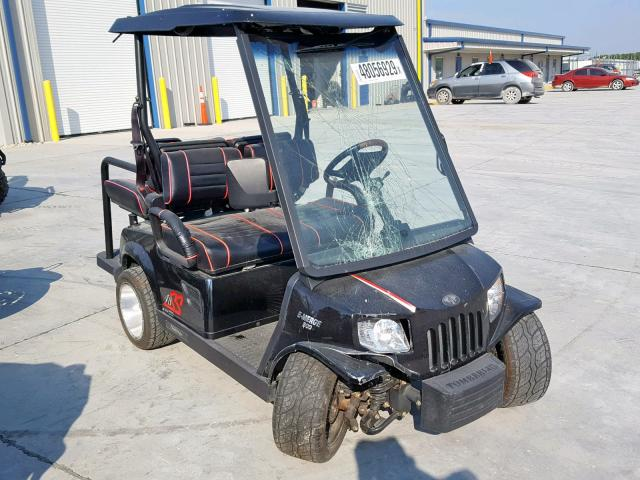 Golf salvage cars for sale: 2000 Golf Golf Cart