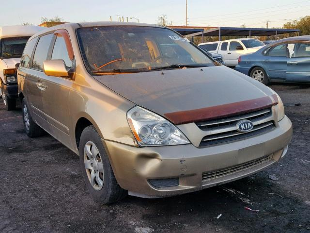 click here to view 2006 KIA SEDONA EX at IBIDSAFELY