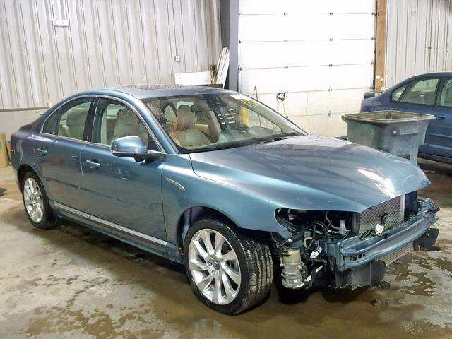 click here to view 2014 VOLVO S80 T6 at IBIDSAFELY