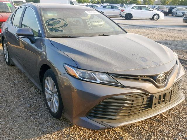 2018 Toyota Camry L for sale in Bridgeton, MO