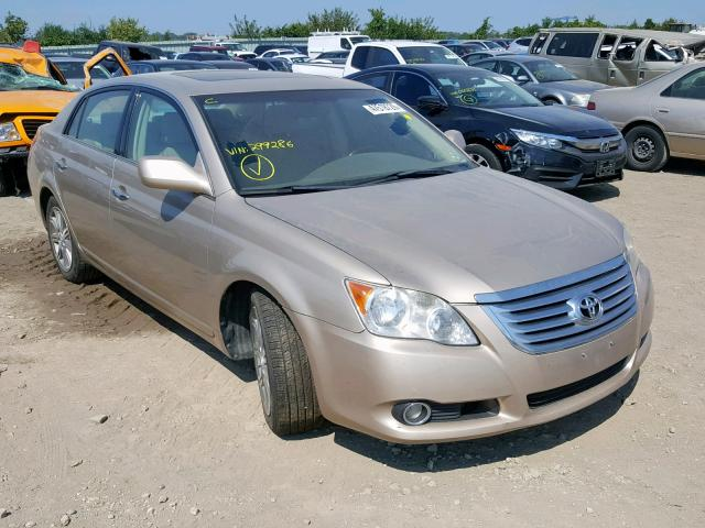 click here to view 2008 TOYOTA AVALON XL at IBIDSAFELY