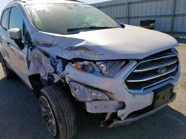 click here to view 2019 FORD ECOSPORT T at IBIDSAFELY