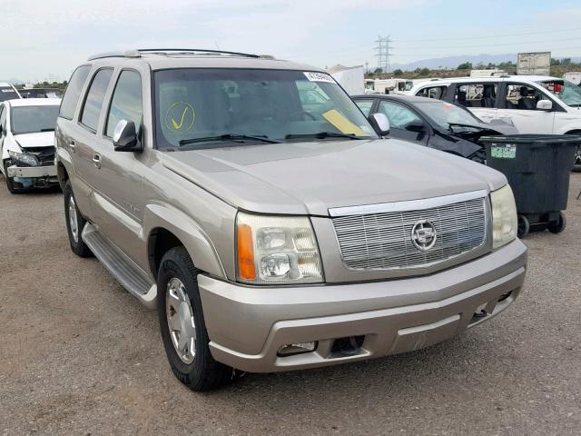 click here to view 2002 CADILLAC ESCALADE L at IBIDSAFELY