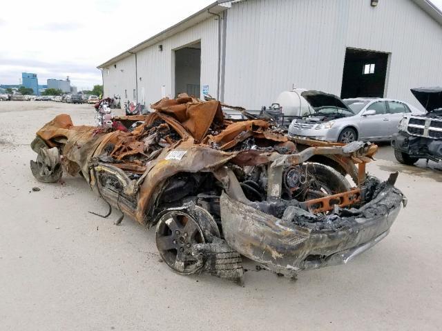 2010 Dodge Ram 1500 4.7L
