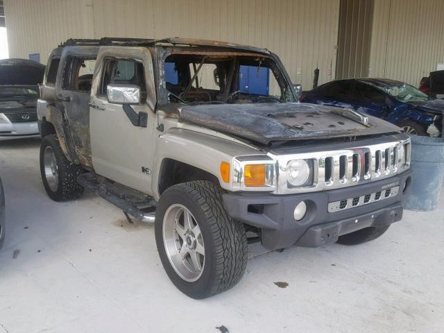 click here to view 2006 HUMMER H3 at IBIDSAFELY