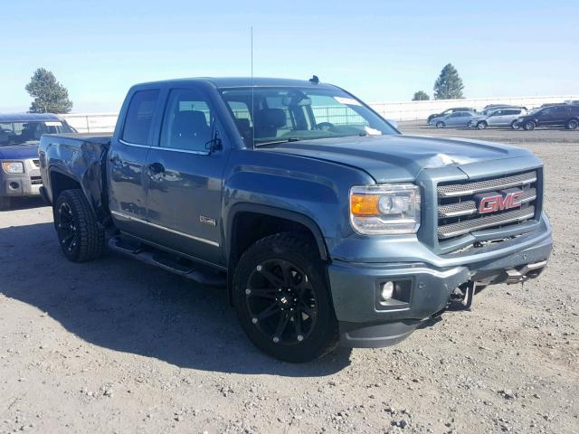 click here to view 2014 GMC SIERRA K15 at IBIDSAFELY