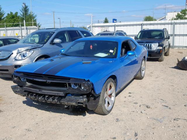 2009 Dodge Challenger 6 1L 8 for Sale in Lansing MI - Lot: 48316319