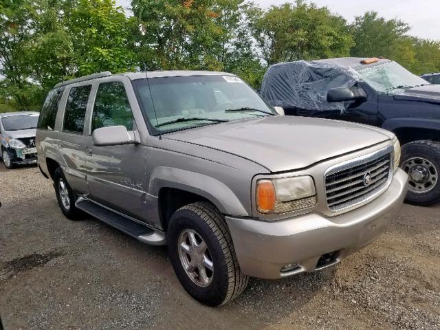 2000 Cadillac Escalade L 5.7L