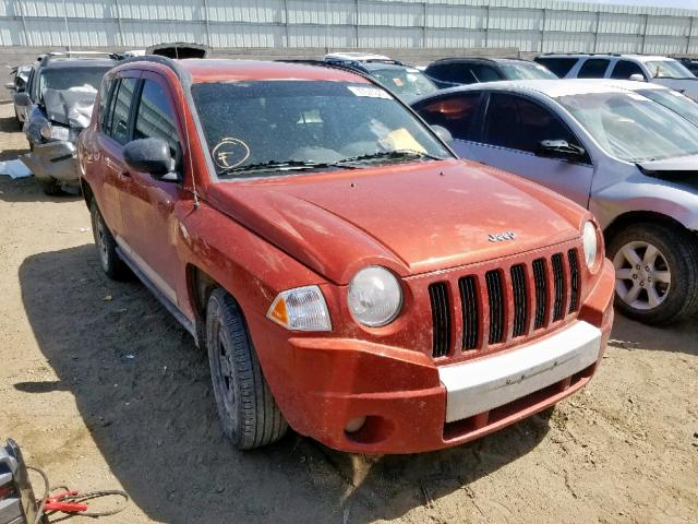 click here to view 2010 JEEP COMPASS LI at IBIDSAFELY
