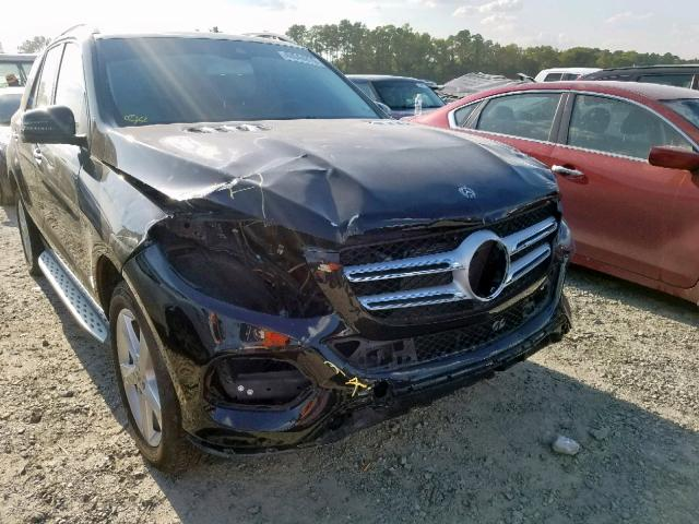 click here to view 2017 MERCEDES-BENZ GLE 350 at IBIDSAFELY