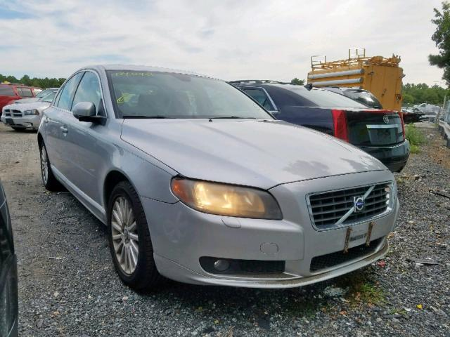 click here to view 2007 VOLVO S80 3.2 at IBIDSAFELY