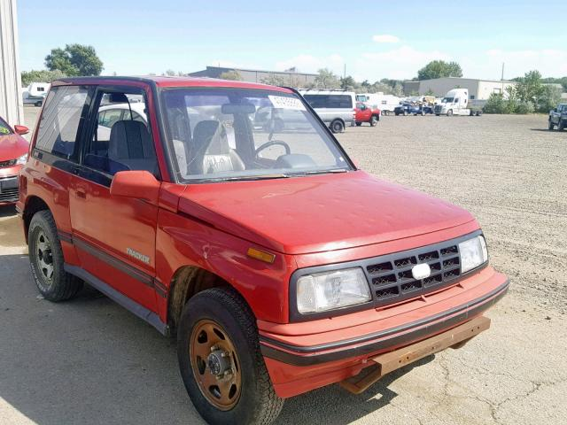 click here to view 1990 GEO TRACKER at IBIDSAFELY
