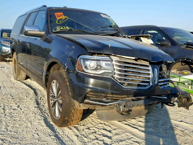 click here to view 2015 LINCOLN NAVIGATOR at IBIDSAFELY