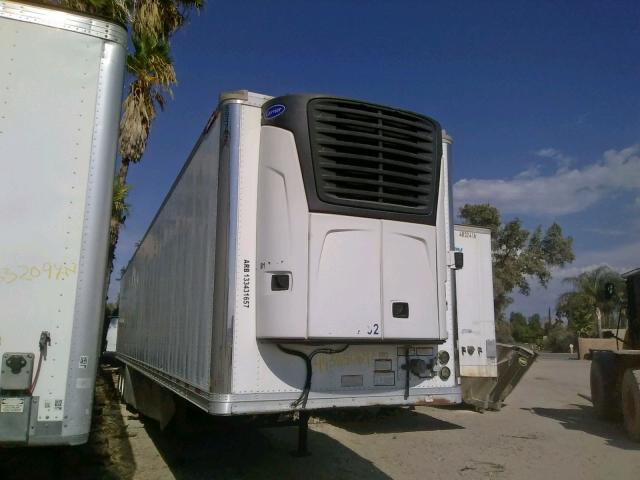 click here to view 2014 GREAT DANE TRAILER REEFER at IBIDSAFELY