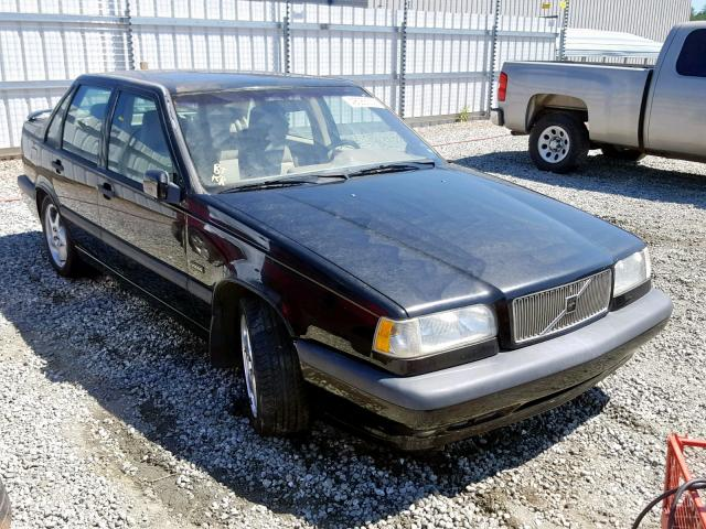 click here to view 1996 VOLVO 850 at IBIDSAFELY