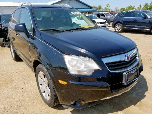 click here to view 2009 SATURN VUE XR at IBIDSAFELY