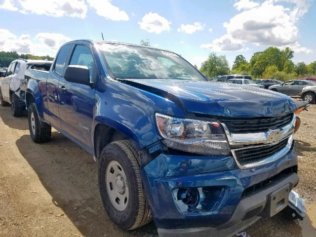 click here to view 2019 CHEVROLET COLORADO at IBIDSAFELY