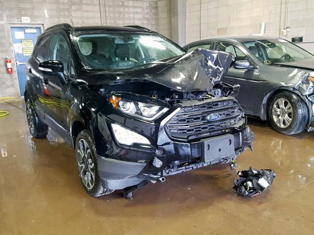 click here to view 2019 FORD ECOSPORT S at IBIDSAFELY