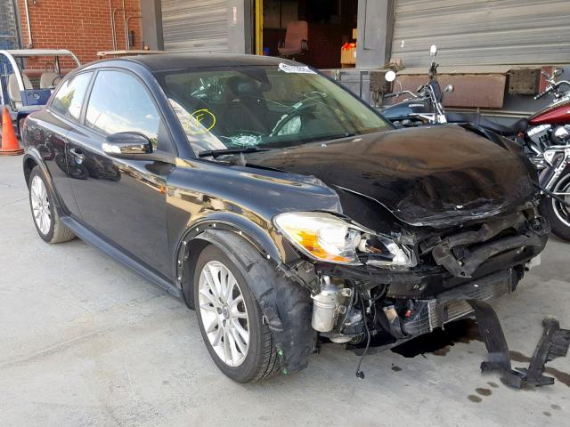 click here to view 2011 VOLVO C30 T5 at IBIDSAFELY