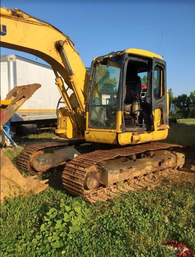 click here to view 2015 KOMATSU PC138 at IBIDSAFELY