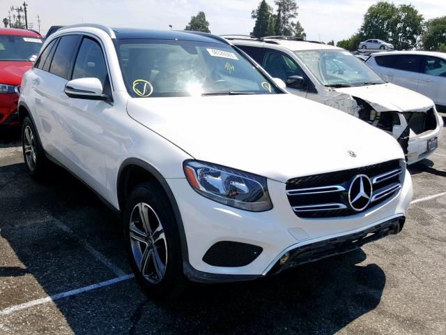 click here to view 2018 MERCEDES-BENZ GLC 300 4M at IBIDSAFELY