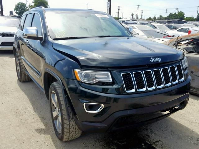click here to view 2015 JEEP GRAND CHER at IBIDSAFELY