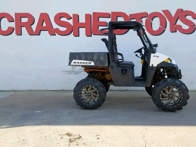 click here to view 2015 POLARIS RANGER ETX at IBIDSAFELY