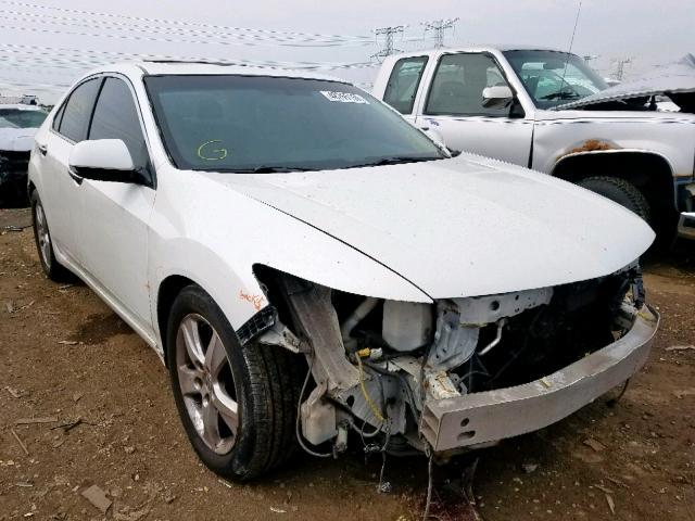 click here to view 2013 ACURA TSX at IBIDSAFELY