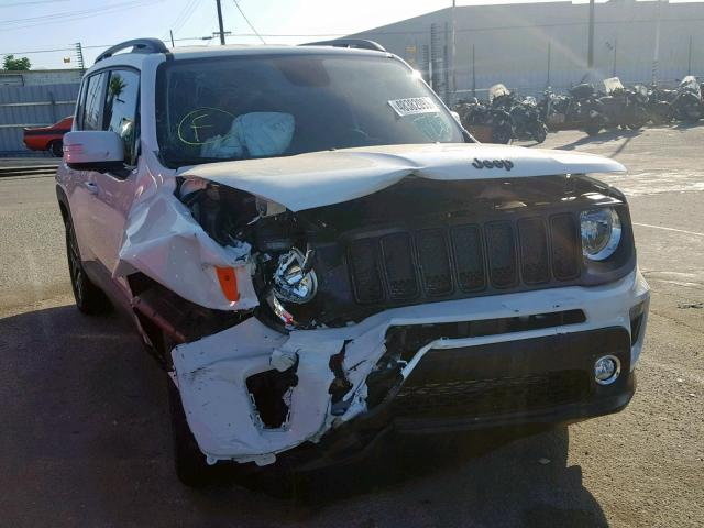 click here to view 2019 JEEP RENEGADE L at IBIDSAFELY