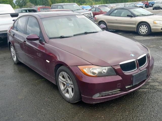 click here to view 2008 BMW 328 I at IBIDSAFELY