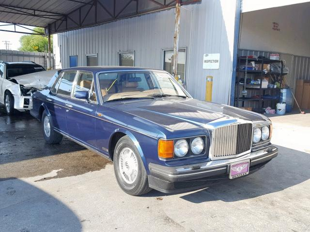 click here to view 1989 BENTLEY MULSANNE S at IBIDSAFELY