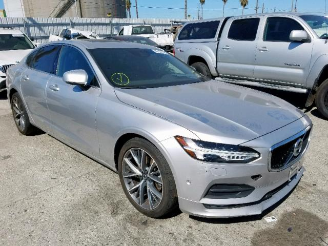 click here to view 2017 VOLVO S90 T5 MOM at IBIDSAFELY