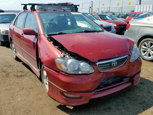click here to view 2007 TOYOTA COROLLA CE at IBIDSAFELY